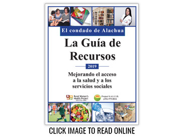 Alachua Resource Guide