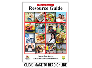 Marion Resource Guide in English